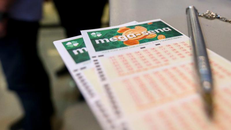 As apostas poderão ser feitas até as 19h do dia do sorteio