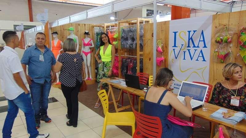 Os empreendimentos fazem parte do polo de confecções do estado e recebem apoio do Sebrae para a 27ª Rodada de Negócios da Moda Pernambucana.
