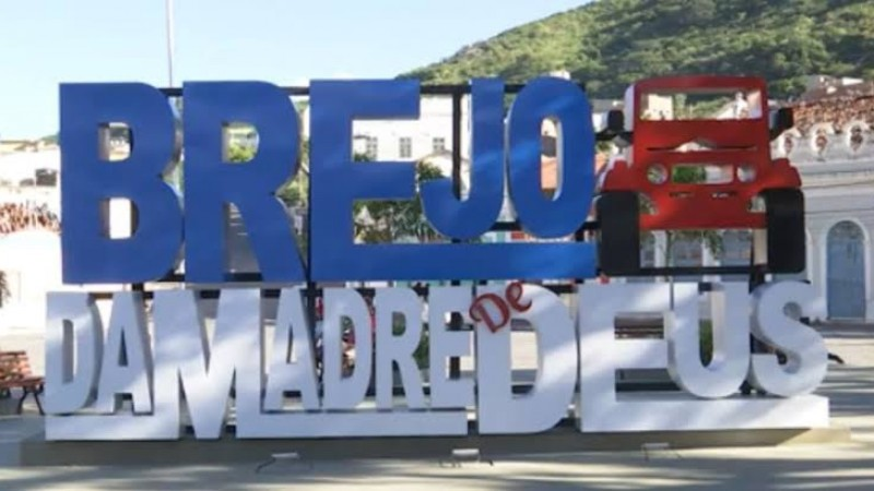 Iniciativa faz parte do Programa Caminhos de Pernambuco e tem investimento previsto de R$35 milhões